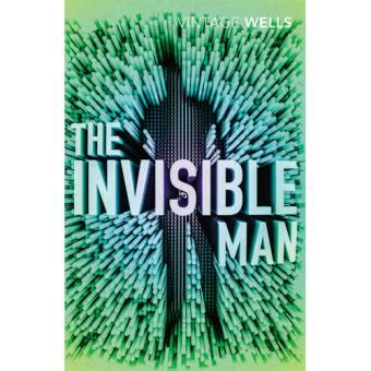 The invisible man hg wells literary devices
